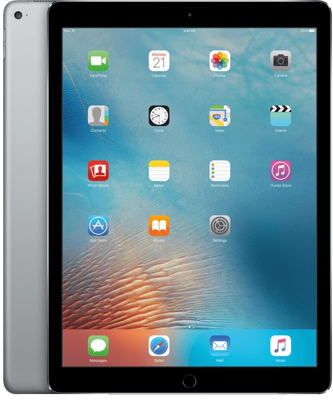 iPad Pro 12,9 inch Series 2