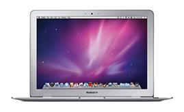 MacBook Air A1370 11 inch