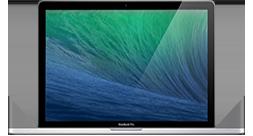 MacBook Pro A1398 15 inch