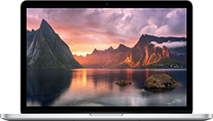 MacBook Pro A1502 13 inch