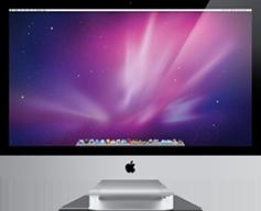 iMac A1312 27 inch