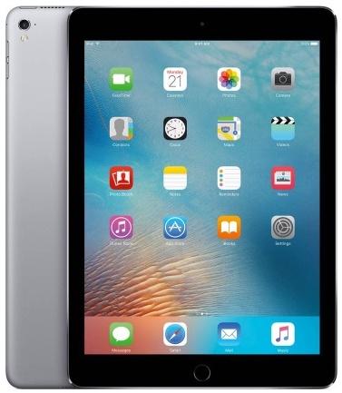 iPad Nieuw 2017