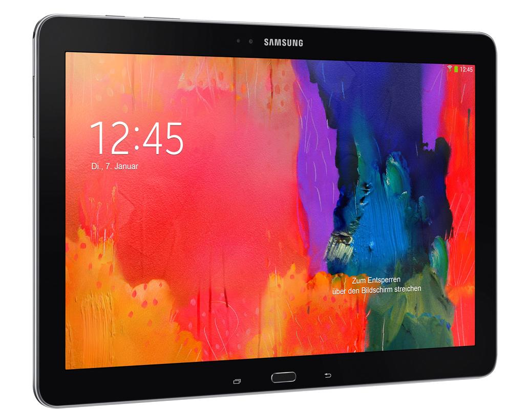 Galaxy Note Pro SM-P905 12.2