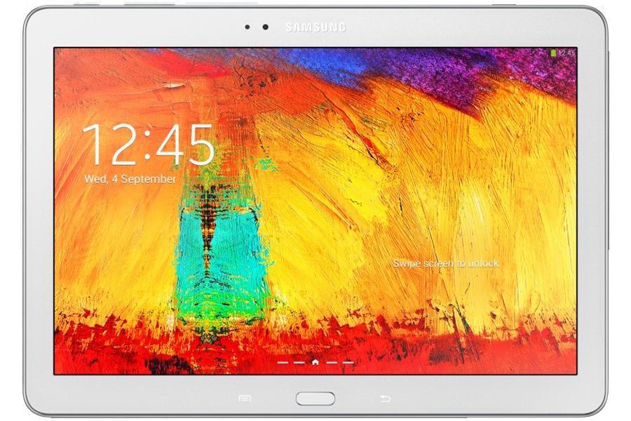 Galaxy Note SM-P600 10.1