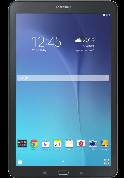 Galaxy Tab E SM-T560 / T561 9.6