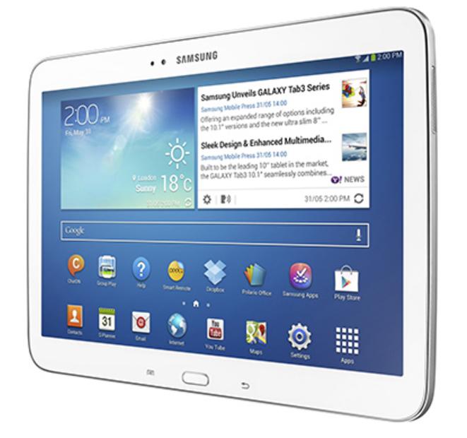 Galaxy Tab3 P5200 / P5210