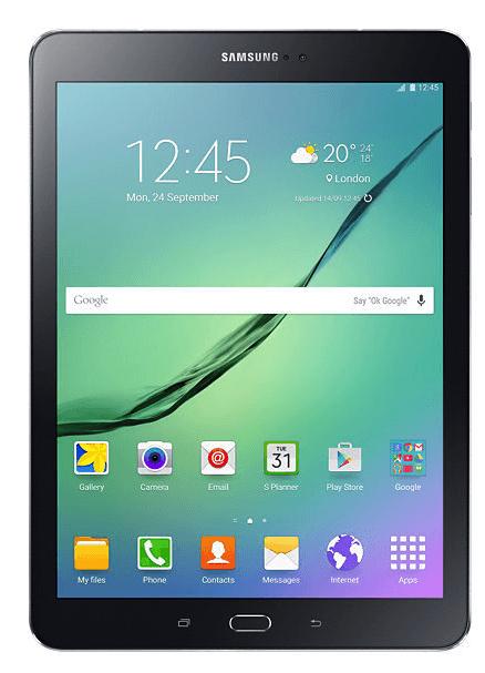 Galaxy Tab S2 SM-T810 / T815 9.7