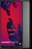 Huawei p20 pro reparatie