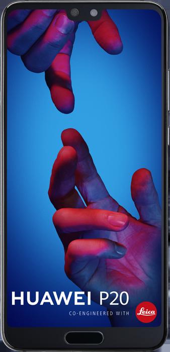 Huawei p20 reparatie GSM Dokter