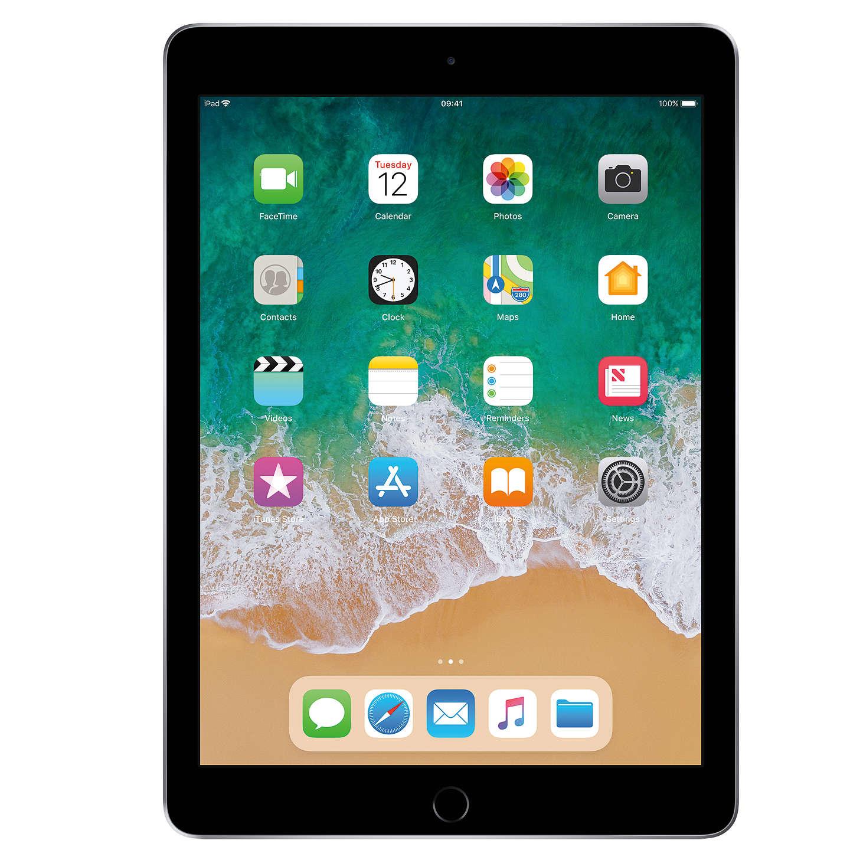 iPad Nieuw 2018