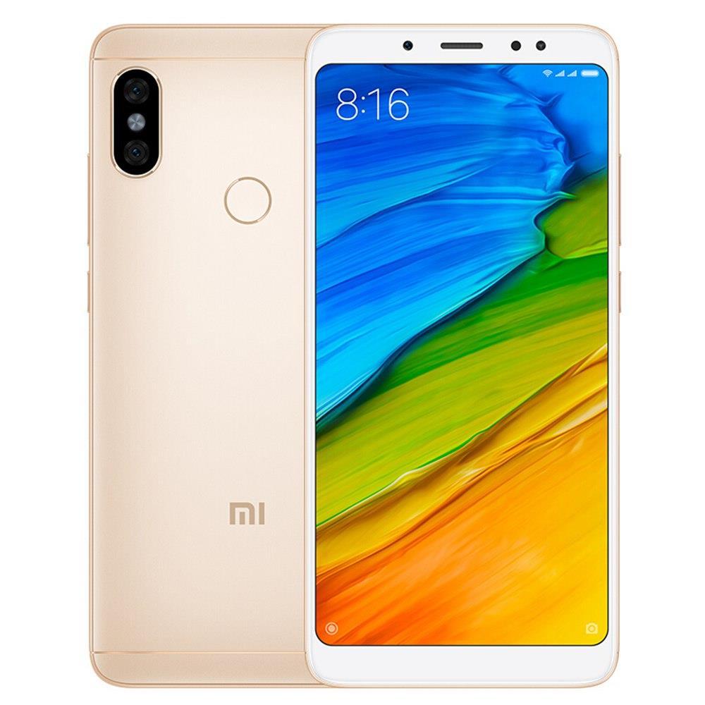 Xiaomi Mi Note 5
