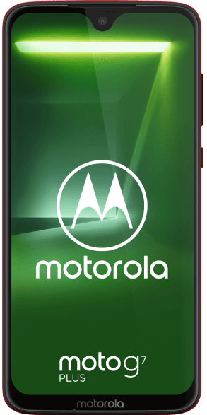 Moto G7 plus Reparatie