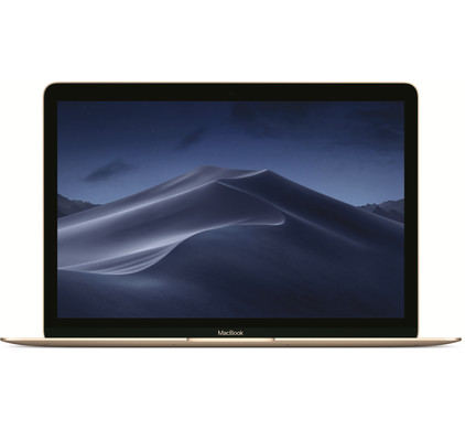 MacBook A1534 12 inch