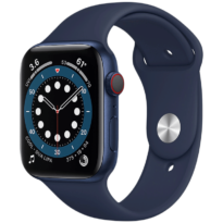 Apple watch series 6 reparatie GSMdokter Rotterdam