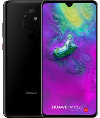 Huawei Mate 20 scherm kapot?