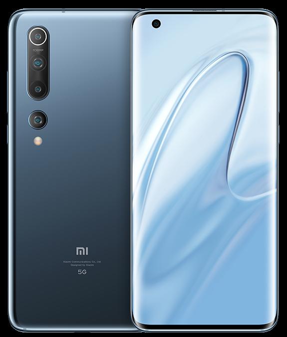 Xiaomi Mi 10-Rotterdam-GSM Dokter-Rotterdam