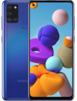 Samsung A21 GSM Dokter Reparatie