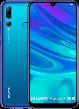 Huawei P smart+ 2019 reparatie rotterdam gsmdokter