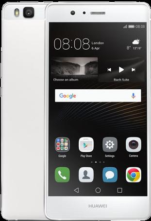 Huawei P9 Lite reparatie rotterdam gsmdokter