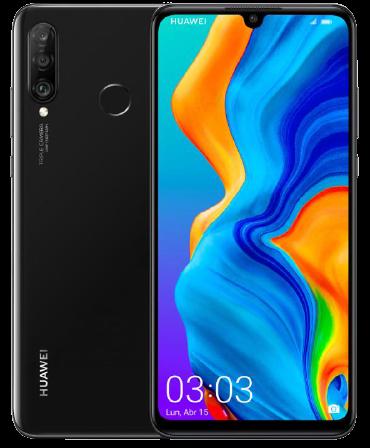 Huawei p30 Lite reparatie gsmdokter
