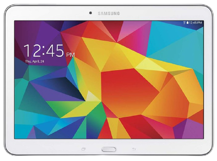 Samsung Tab 4 gsmdokter reparatie rotterdam