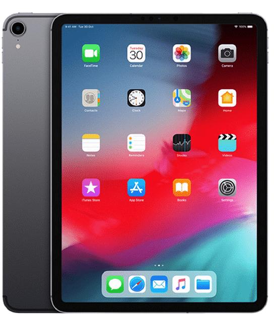 iPad-pro-2019-reparatie-gsmdokter