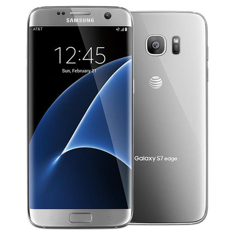 Samsung-Galaxy S7 Edge- GSM Dokter