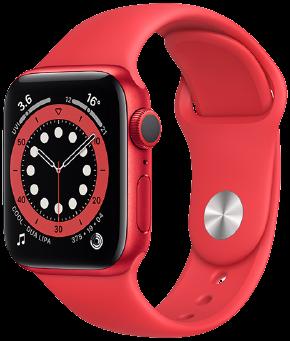 Apple Watch series 6 reparatie rotterdam gsmdokter
