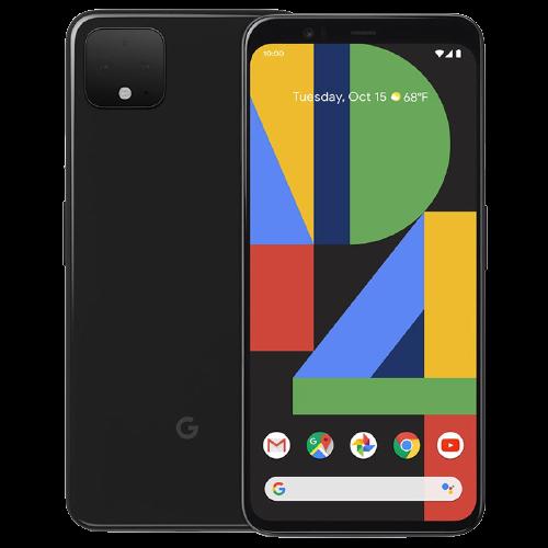 Google pixel 4 reparatie rotterdam gsmdokter