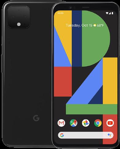 Google pixel 4 xl reparatie rotterdam gsmdokter