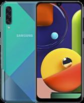 Samsung Galaxy A50s reparatie rotterdam gsmdokter