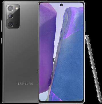 Samsung note 20 reparatie rotterdam gsmdokter
