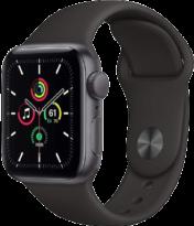 Apple Watch SE reparatie rotterdam gsmdokter