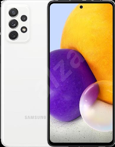 Samsung Galaxy A72 reparatie rotterdam gsmdokter